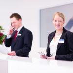 Informações para Hotéis e Restaurantes
