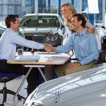 Informações para Vendedores e Reparadores de Automóveis